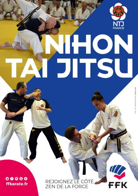 Affiche nihontaijitsu scaled