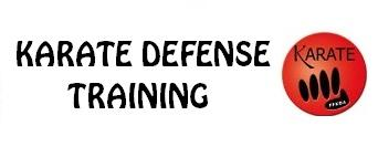 KARATE DEFENSE TRAINING
