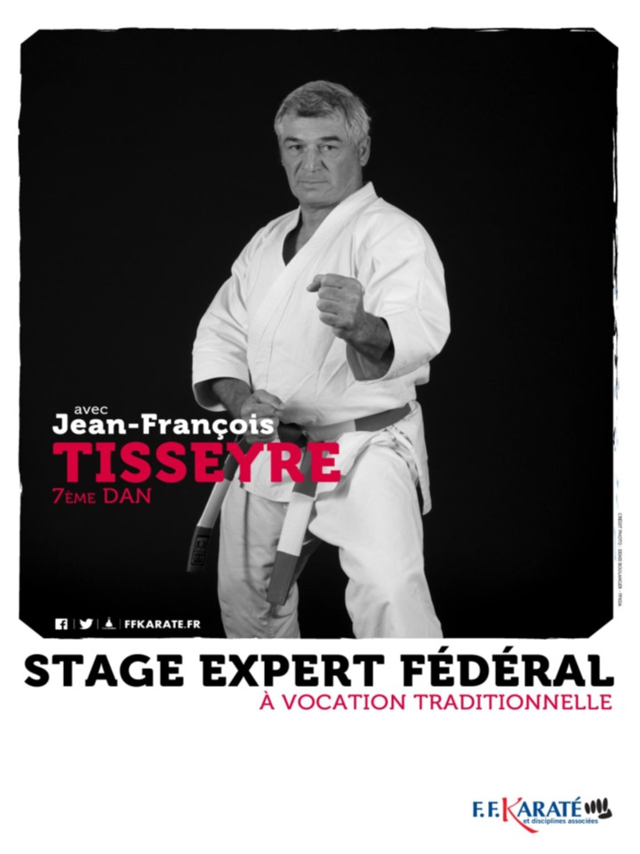 Stage jean francois tisseyre
